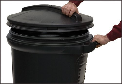 United-Solutions-TB0052-Wheeled-TrashGarbage-Can-with-Turn-and-Lock-Lid-0-0