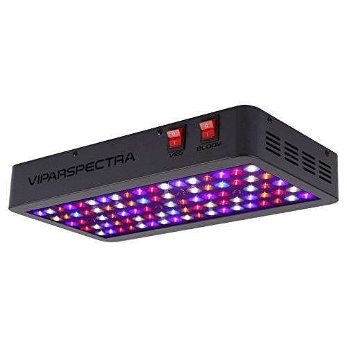 VIPARSPECTRA-Reflector-Series-450W-LED-Grow-Light-Full-Spectrum-for-Indoor-Plants-Veg-and-Flower-0