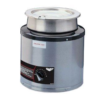 Vollrath-72430-Cayenne-4-18-qt-Round-Food-Warmer-Package-0