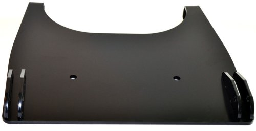 WARN-67945-ATV-Center-Mount-Plow-Kit-0