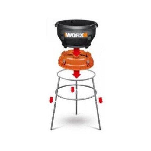 WORX-WG430-13-Amp-Electric-Leaf-MulcherShredder-0-0