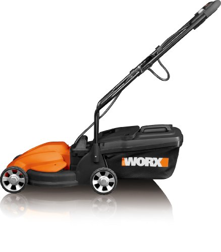 WORX-WG775-LilMo-14-Inch-24-Volt-Cordless-Lawn-Mower-with-Removable-Battery-and-Grass-Collection-Bag-Battery-and-Charger-Included-0-0