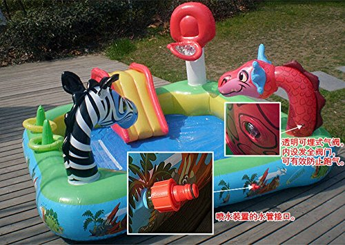Walmart swimming pools inflatable swimming pool with inflatable slide inflatable swimming pool for Swimming pool supplies walmart