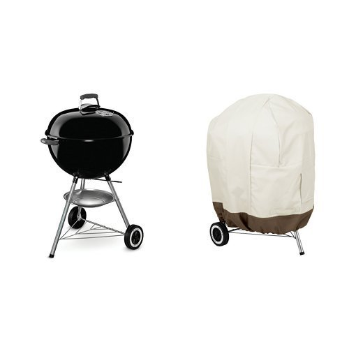 Weber-741001-Original-Kettle-22-Inch-Charcoal-Grill-0