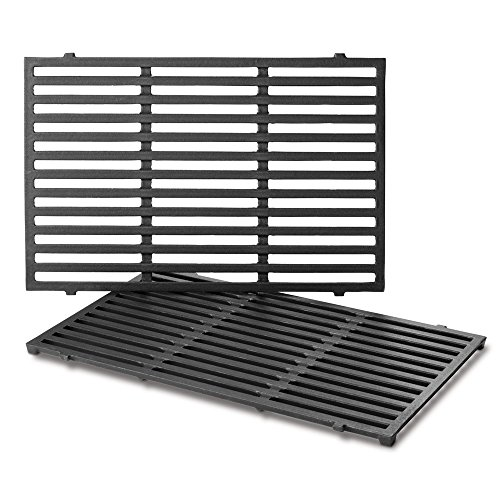 Weber-7638-Porcelain-EnameledCooking-Grates-for-Spirit-300-Series-Gas-Grills-175-x-119-x-05-0