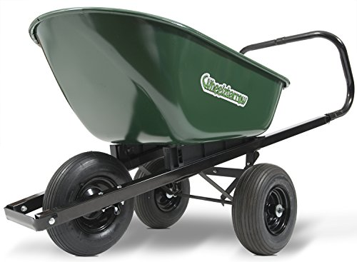 Wheelzbarrow-Three-Tire-Wheelbarrow-0