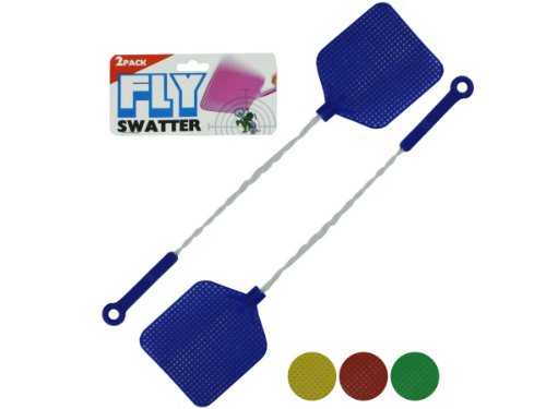 Wholesale-Fly-Swatter-Value-Pack-Set-of-144-Household-Supplies-Pest-Control-0