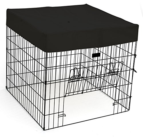 Wire-Compost-Bin-Spring-Gardener-Kitchen-Waste-Composter-with-Stakes-and-Cover-Soil-Saver-Sustainable-Solution-for-Backyard-Gardeners-and-Homeowners-32in-x-32in-x-30in-H-0