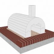 Wood-Fired-Pizza-Oven-Form-for-DIY-Brick-Wood-Ovens-Mattone-Barile-by-BrickWood-Ovens-0-0