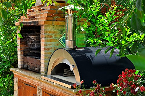 Wood-Fired-Pizza-Oven-Nonno-Lillo-0