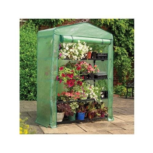 World-Source-Partners-7600-4-Tier-Mini-Greenhouse-0-0
