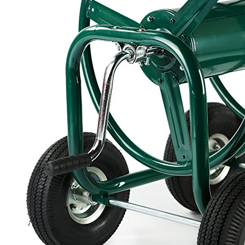 XtremepowerUS-Garden-Water-Hose-Reel-Cart-300-FT-Outdoor-Heavy-Duty-Yard-Water-Planting-0-0