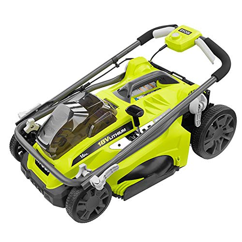 16-ONE-18-Volt-Lithium-Ion-Cordless-Lawn-Mower-Battery-and-Charger-Not-Included-0-2