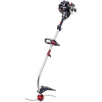 27cc-2-Cycle-Curved-Shaft-WeedWacker-Gas-Trimmer-with-2-IN-1-Hassle-Free-Max-Cutting-Head-and-Quiet-Technology-Engine-0
