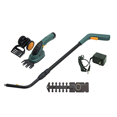 Alitop-2-in-1-Grass-Shear-Hedge-Trimmer-Electric-Cordless-36V-Yard-Lawn-Mower-0