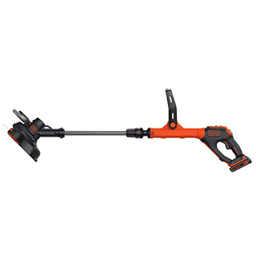 BLACKDECKER-LSTE525-20V-MAX-Lithium-Easy-Feed-String-TrimmerEdger-with-2-Batteries-0-0