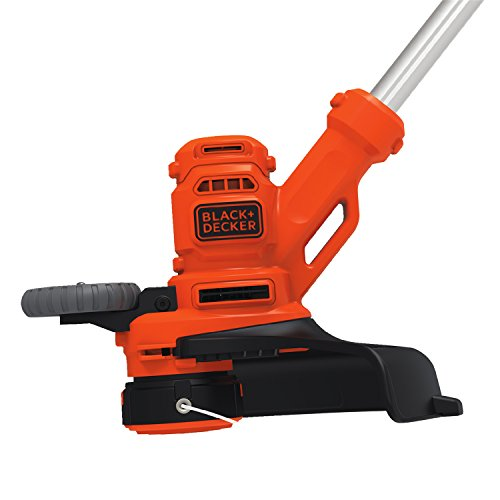 Black-Decker-BESTE620-Electric-String-Trimmer-0-1