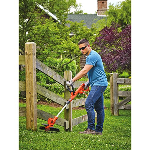 Black-Decker-BESTE620-Electric-String-Trimmer-0-2