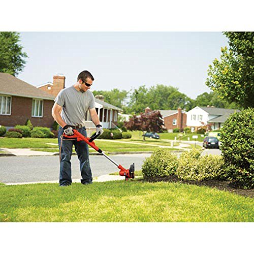 Black-Decker-GH900-Gh900-String-Trimmer-0-1