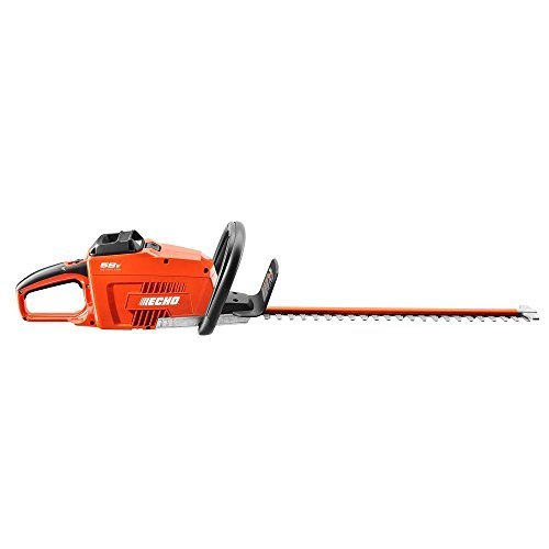 Echo-24-Inch-58-Volt-Lithium-Ion-Brushless-Cordless-Hedge-Trimmer-20-Ah-Battery-and-Charger-Included-0-0