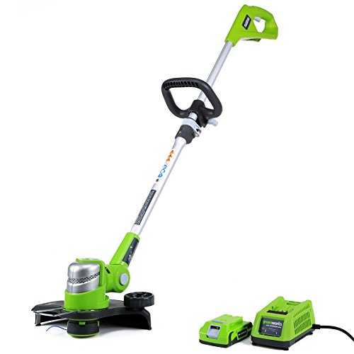 GreenWorks-G-24-Li-Ion-Cordless-String-Trimmer-0