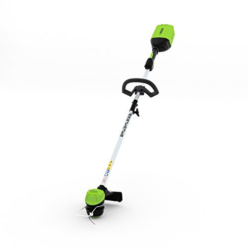 Greenworks-Pro-60-Volt-Max-16-in-Straight-Brushless-Cordless-String-Trimmer-Tool-Only-BatteryCharger-Not-Included-0