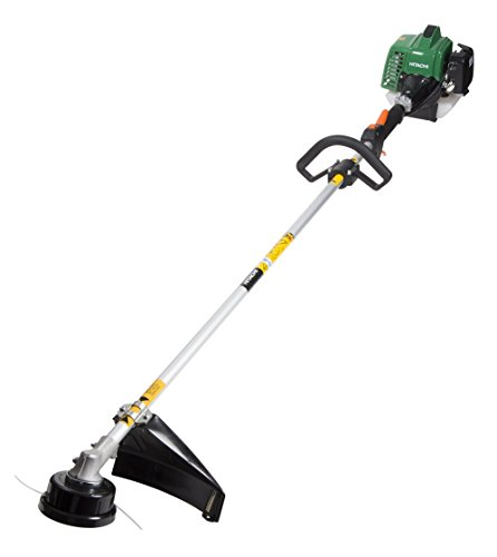 Hitachi-CG23ECPSL-225cc-2-Cycle-Gas-Powered-Solid-Steel-Drive-Shaft-String-Trimmer-0