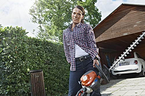 Husqvarna-122HD45-22cc-Gas-Hedge-Trimmer-Clipper-Saw-18-Dual-Action-Certified-Refurbished-0-1