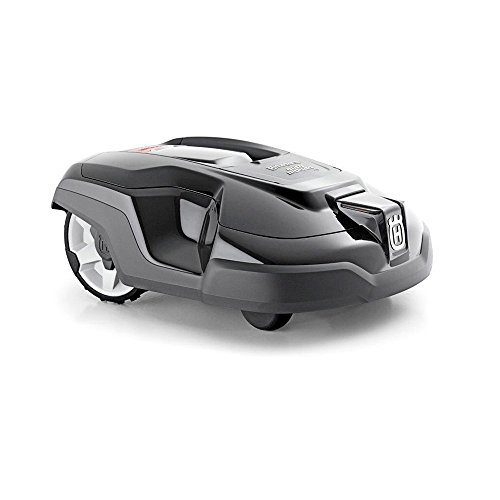 Husqvarna-AM310-Robotic-Lawn-Mower-with-Install-Kit-0