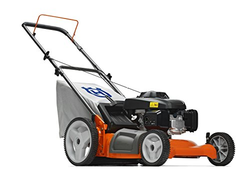 Husqvarna-Push-Lawn-Mower-0