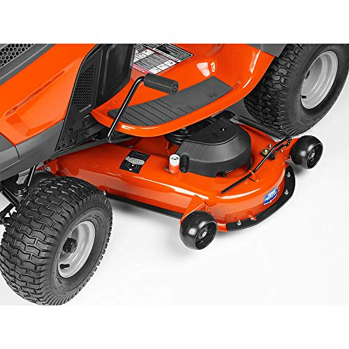 Husqvarna-YTA24V48-24V-Fast-Continuously-Variable-Transmission-Pedal-Tractor-Mower-48Twin-0-0