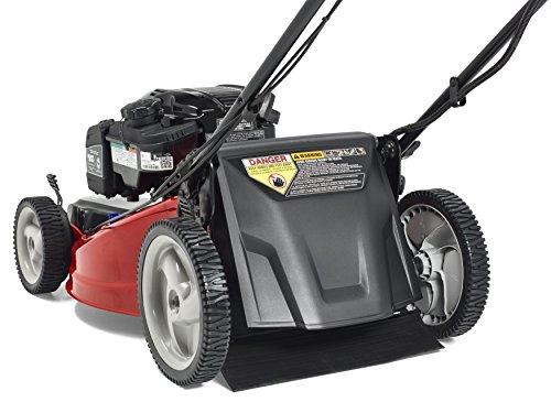 Jonsered-21-in-163cc-Briggs-Stratton-Gas-Walk-Behind-Lawnmower-L2621-0-0