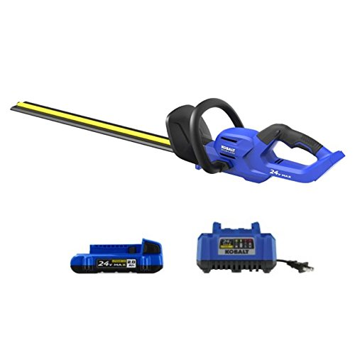 Kobalt-24-volt-Max-Hedge-Trimmer-Kit-0