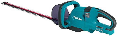 Makita-XHU04PT-18V-X2-36V-LXT-Lithium-Ion-Cordless-25-12-Hedge-Trimmer-Kit-50Ah-0