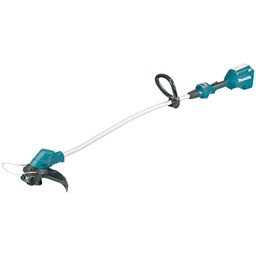 Makita-XRU08Z-18V-LXT-Lithium-Ion-Brushless-Cordless-Curved-Shaft-String-Trimmer-Tool-Only-0