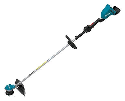 Makita-XRU09PT-18V-X2-36V-LXT-Lithium-Ion-Brushless-Cordless-String-Trimmer-Kit-50Ah-0