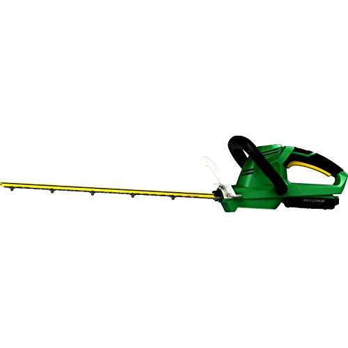 Outdoor-Weed-Hedge-Trimmer-Battery-Powered-20-Dual-Action-With-Battery-Charger-Gardening-Tools-Patio-Garden-Yard-Skroutz-0