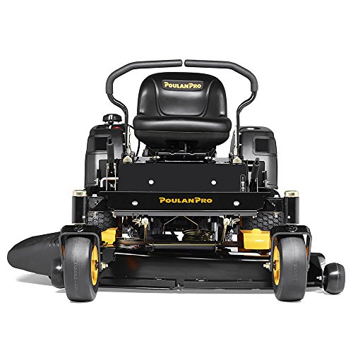 Poulan-Pro-46-in-22-HP-Briggs-Stratton-V-Twin-Gas-Zero-Turn-Riding-Mower-with-Steelguard-PPX46Z-0-1