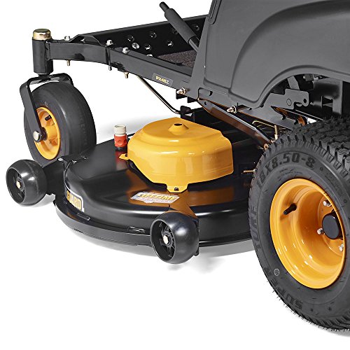 Poulan-Pro-46-in-22-HP-Briggs-Stratton-V-Twin-Gas-Zero-Turn-Riding-Mower-with-Steelguard-PPX46Z-0-2