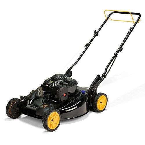 Poulan-Pro-961220037-PR500Y22P-Briggs-500E-Side-DischargeMulch-2-in-1-Lawnmower-with-22-Inch-Deck-0-0