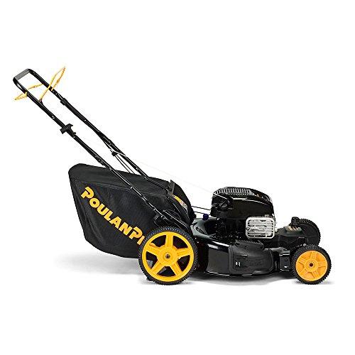 Poulan-Pro-961420141-PR675Y22RHP-Briggs-675-EXI-Side-DischargeMulchBag-3-in-1-Lawnmower-with-22-Inch-Deck-0-1
