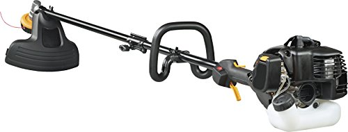 Poulan-Pro-967105301-25cc-2-Stroke-Gas-Powered-Straight-Shaft-Trimmer-0-0