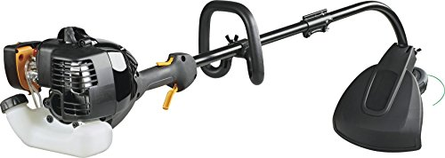 Poulan-Pro-967105401-25cc-2-Stroke-Gas-Powered-Curved-Shaft-Trimmer-0-0