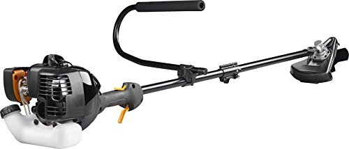 Poulan-Pro-967105501-25cc-2-Stroke-Gas-Powered-Straight-Shaft-TrimmerBrushcutter-Combo-0-1