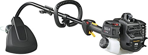 Poulan-Pro-967105601-28cc-2-Stroke-Gas-Powered-Curved-Shaft-Trimmer-0-0