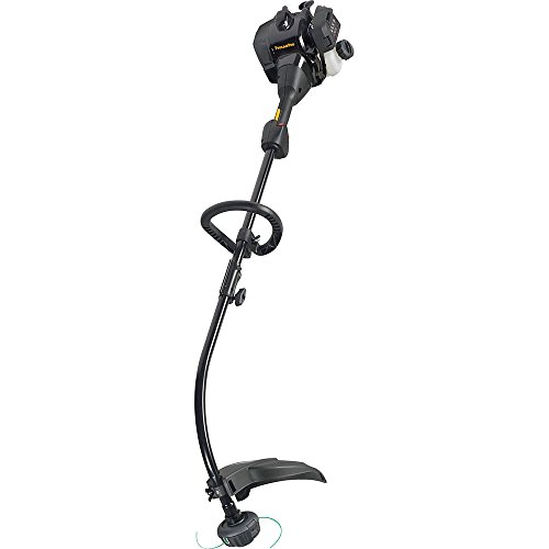 Poulan-Pro-967105601-28cc-2-Stroke-Gas-Powered-Curved-Shaft-Trimmer-0
