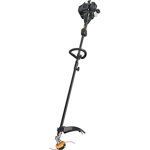 Poulan-Pro-967105701-28cc-2-Stroke-Gas-Powered-Straight-Shaft-Trimmer-0