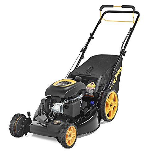 Poulan-Pro-PR174Y22RHP-Gas-3-N-1-Fwd-Lawnmower-Walk-Behind-Lawnmower-0