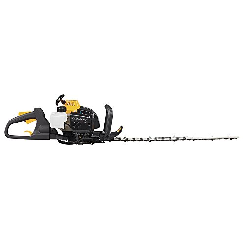 Poulan-Pro-PR2322-22-Inch-23cc-2-Cycle-Gas-Powered-Dual-Sided-Hedge-Trimmer-0-0