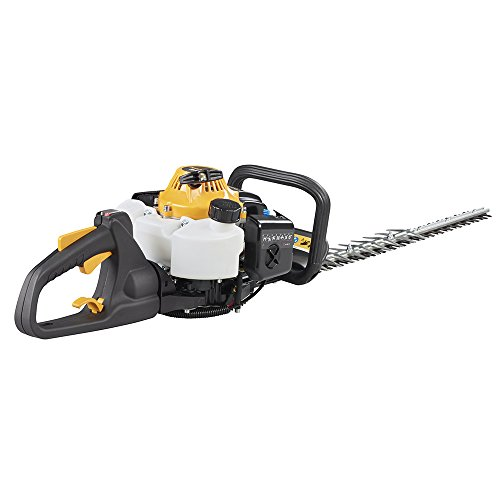 Poulan-Pro-PR2322-22-Inch-23cc-2-Cycle-Gas-Powered-Dual-Sided-Hedge-Trimmer-0-1